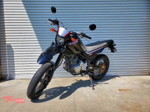 ヤマハ/XT250X