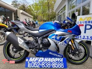 スズキ/GSX-R1000R  MotoGPカラー