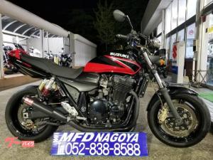 スズキ/GSX1400 タイヤ新品 ヨシムラなどカスタム多数