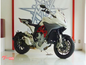 MV AGUSTA/ツーリズモヴェローチェ800LUSSO