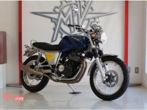 SWM/GRAN TURISMO 400
