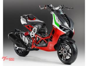 ITALJET/ドラッグスター125