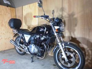 ホンダ/CB1100 モリワキマフラー カスタム