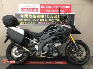スズキ/V-ストローム1000A ABS フルパニア