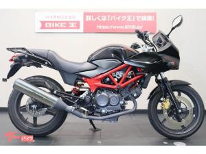 ホンダ/VTR250F ハーフカウル