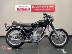 ヤマハ/SR500 2型