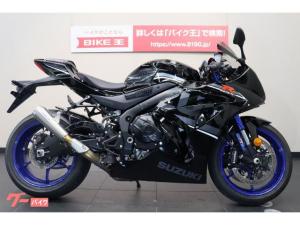 スズキ/GSX-R1000R ABS 社外スクリーン