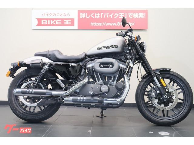 HARLEY-DAVIDSON XL1200CX ロードスターの画像(愛知県