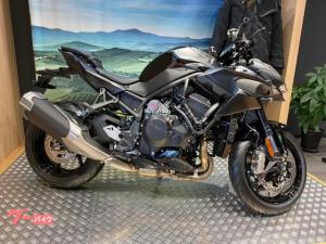 カワサキ/Z H2 2021年モデル