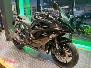 カワサキ/Ninja 1000 SX 2021年モデル ETC2.0標準装備