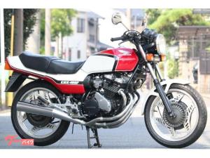 ホンダ/CBX400F 国内 1型 フルノーマル オリジナル 赤白