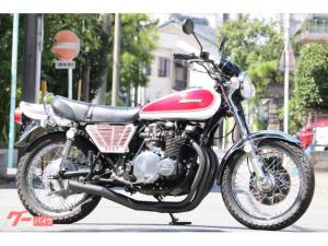 カワサキ/Z-I 1973年初期型 載せ替え無し 9000番台 OH済