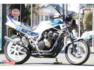 ホンダ/CBR400F 1型 青白2型仕様 プロアーム カスタム REV