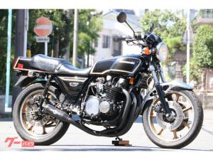 カワサキ/Z750FX 1型 国内物 昭和53年登録 2オーナー