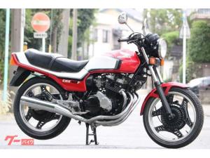 ホンダ/CBX400F 2型 フルオリジナル 赤白 元色 F2 FF ノーマル車両
