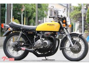 ホンダ/CB400F(398cc) 国内物 ヨシムラ オリジナルペイント 昭和52年式
