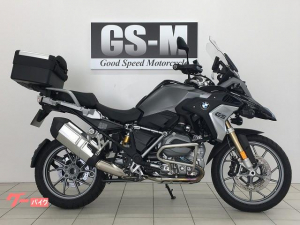 BMW/R1200GS オプション多数 メーカー保証