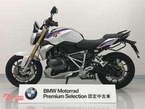 BMW/R1250R BMW認定中古車 グリップヒーター ETC2.0 TFTメーター クルーズコントロール クイックシフター