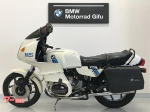 BMW/R100RS キャブ車 フルノーマル パニアケース エンジンガード ETC