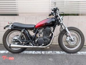 ヤマハ/SR400 ボバーカスタム