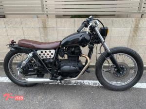 カワサキ/250TR ボバーカスタム
