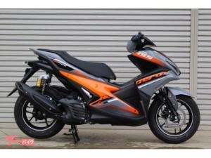 ヤマハ/AEROX155 R