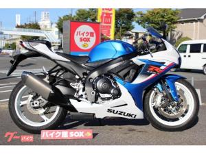 スズキ/GSX-R600 L4 1オーナー モトマップ