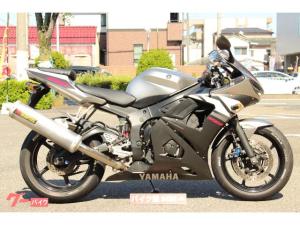 ヤマハ/YZF-R6 2003年モデル イギリス仕様