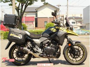 スズキ/V-ストローム250 ABS 2020年モデル 3箱付き
