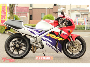 ホンダ/RVF400 1996年モデル