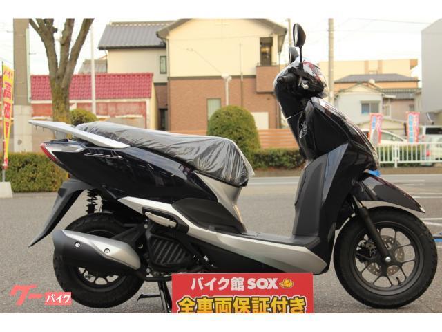 ホンダ リード125の画像(愛知県