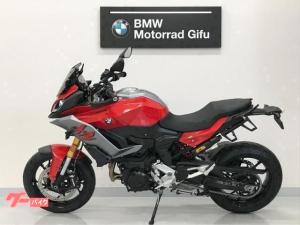 BMW/F900XR 新車 電子制御サスペンション ETC2.0 LEDヘッドライト グリップヒーター クイックシフター