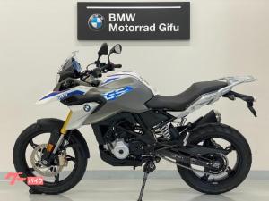 BMW/G310GS 新車 スタンダートライン ETC2.0 ABS 単気筒DOHC