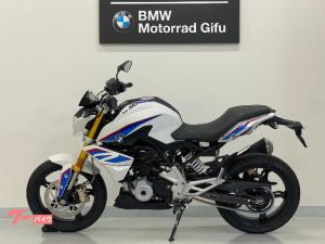 BMW/G310R 新車 スタンダートライン ETC2.0 液晶メーター DOHC単気筒
