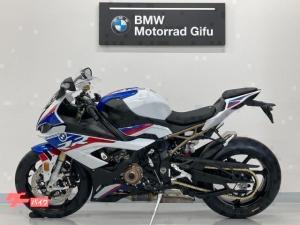 BMW/S1000RR 新車MパッケージHPカラー カーボンホイール DDC 電子制御サス クルコン シフトアシストプロ LEDヘッド