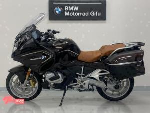 BMW/R1250RT新車 茶革シート オプション719カラー 電動スクリーン ETC2.0 グリップヒーター シートヒーター オーディオ