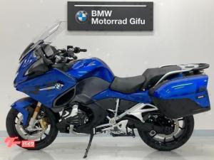 BMW/R1250RT 新型 10.25TFTディスプレイ アダクティブクルーズコントロール グリップヒーター シートヒーター オーディオ