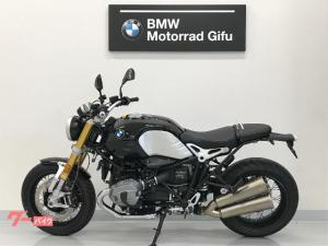BMW/R nineT 新車 新型 ETC2.0 LEDヘッド・ウインカー クルコン モード切替 グリップヒーター アクラボビッチマフラー