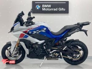 BMW/S1000XR 新車 スタイルスポーツ プレミアムスタンダード ETC2.0 グリップヒーター モード切替 アクラボビッチマフラー