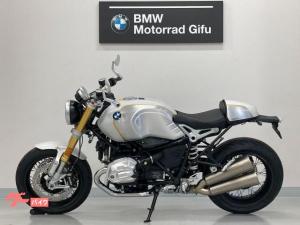 BMW/R nineT オプションカラー ETC2.0 ビレットパッククラシック リアハンプカバー グリップヒーター クルコン モード切替