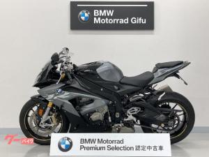 BMW/S1000RR BMW認定中古車 ETC ローダウンキット グリップヒーター エンジンガード エンジンスライダー LEDヘッド