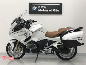BMW/R1250RT オプション719カラー ブラウンシート 追従式クルコン LEDヘッド オーディオ シートヒーター ETC2.0