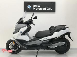 BMW/C400GT 新車 ETC2.0 TFTディスプレイ シートヒーター グリップヒーター LEDヘッド