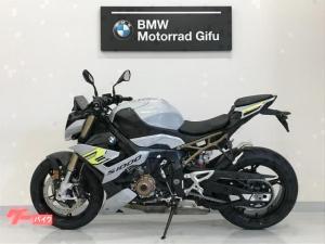 BMW/S1000R 新型 ETC2.0 LEDヘッド・ウインカー 電サス グリップヒーター クイックシフター TFTディスプレイ
