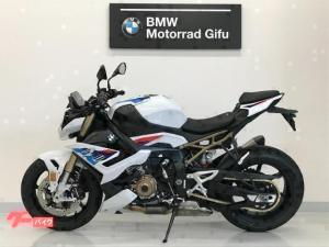 BMW/S1000R 新型 アクラボビッチマフラー Mシート Mエンデュラスチェーン ETC2.0 グリップヒーター クイックシフター