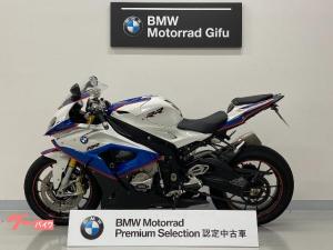 BMW/S1000RR セレブレーションエディション BMW認定中古車 ETC グリップヒーター エンジンガード HPレバー USB2口