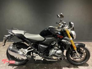 BMW/R1250R 認定中古車 ETC2.0 エンジンガード グリップヒーター クルコン クイックシフター モード切替 TFTでぃ