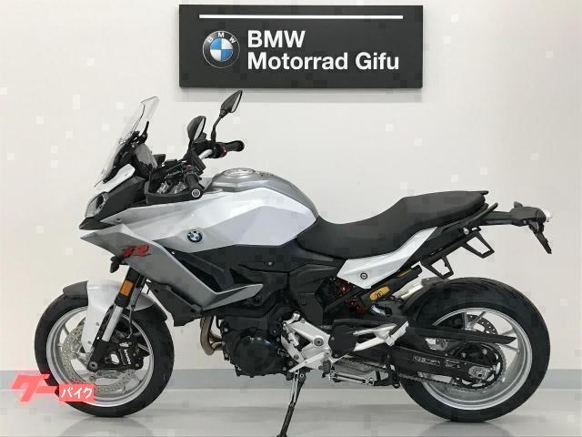 BMW F900XR 新車 プレミアムライン ETC2.0 電子制御サス グリップヒーター トラコン ABSの画像(岐阜県