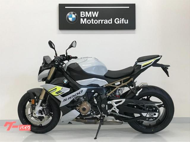 BMW S1000R 新型 ETC2.0 LEDヘッド・ウインカー 電サス グリップヒーター クイックシフター TFTディスプレイの画像(岐阜県