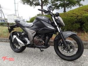 スズキ/GIXXER 250 ABS